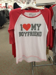 Here is the shirt I plan to buy myself when I get a boyfriend